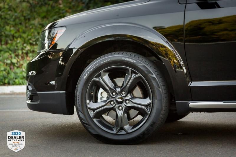 Dodge Journey 2019 price $19,965