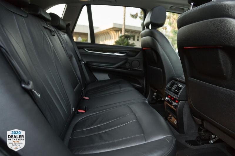 BMW X5 2015 price $23,965