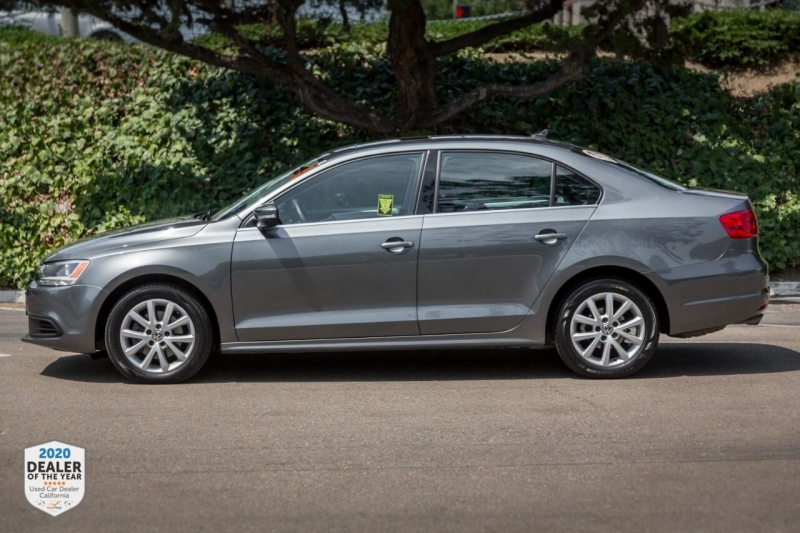 Volkswagen Jetta 2013 price $9,400