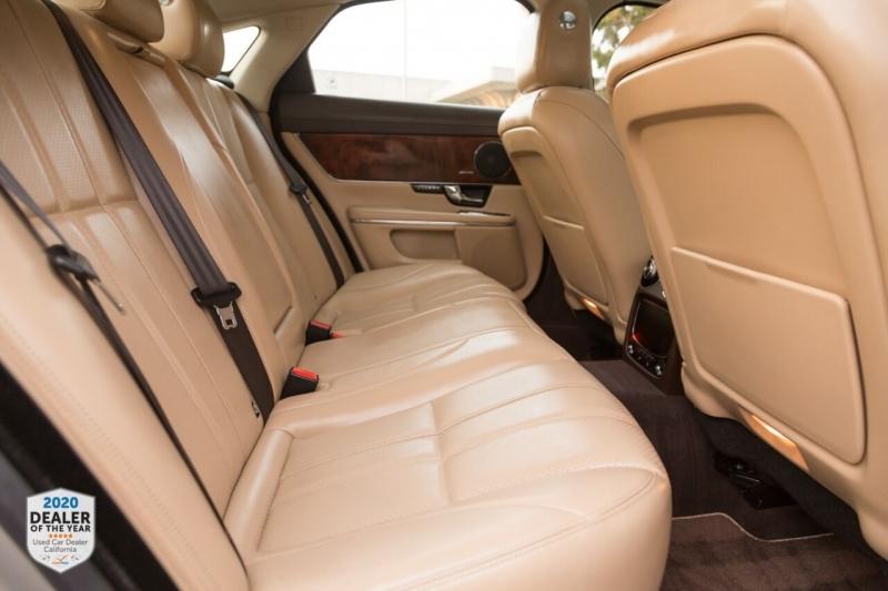Jaguar XJ 2013 price $23,700