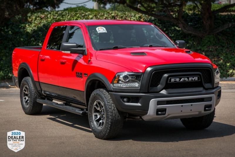 RAM Ram Pickup 1500 2018 price $43,900