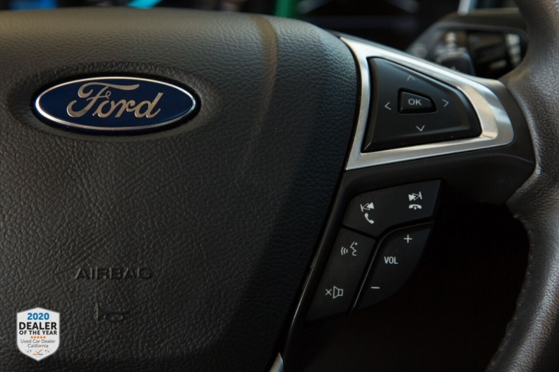 Ford Fusion 2014 price $15,498