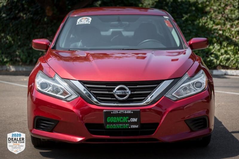 Nissan Altima 2016 price $11,990
