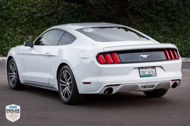 Ford Mustang 2016 price $19,900
