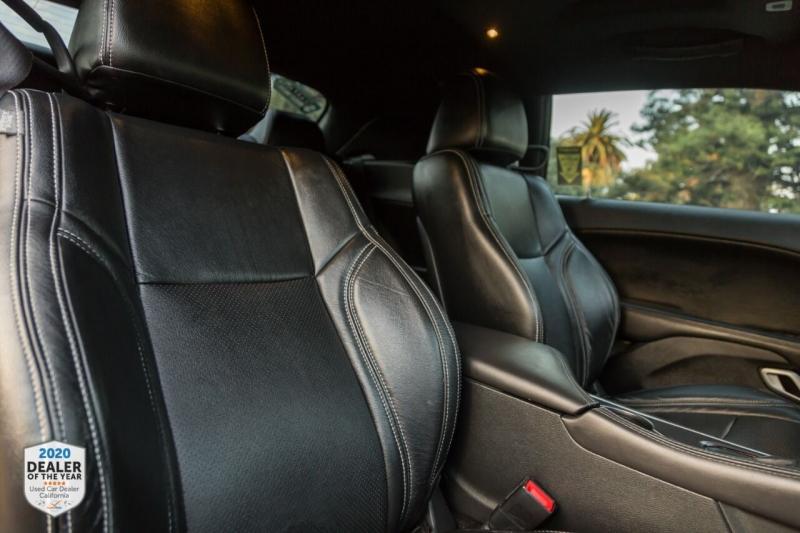 Dodge Challenger 2018 price $26,900