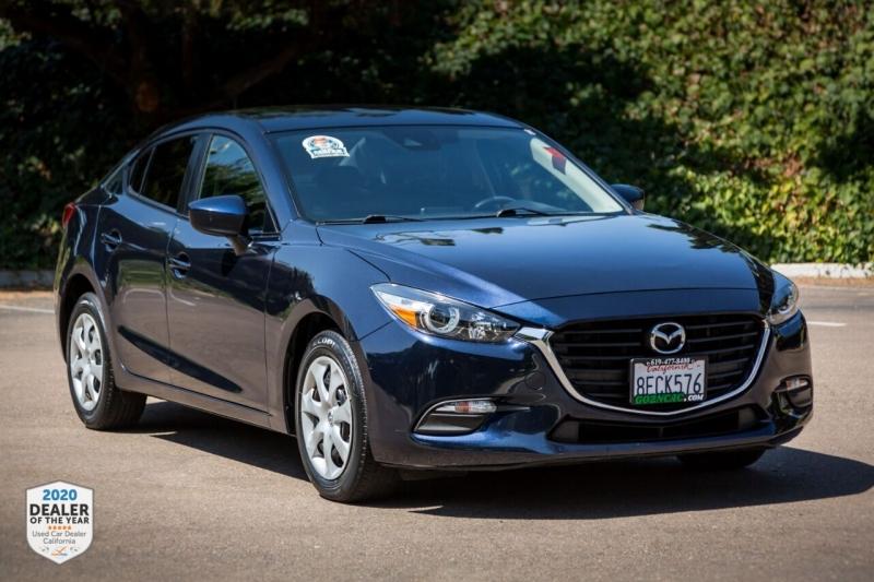 Mazda MAZDA3 2018 price $16,700