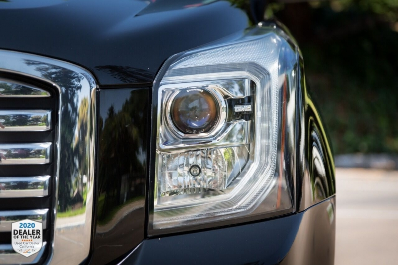 GMC Yukon 2017 price $45,900