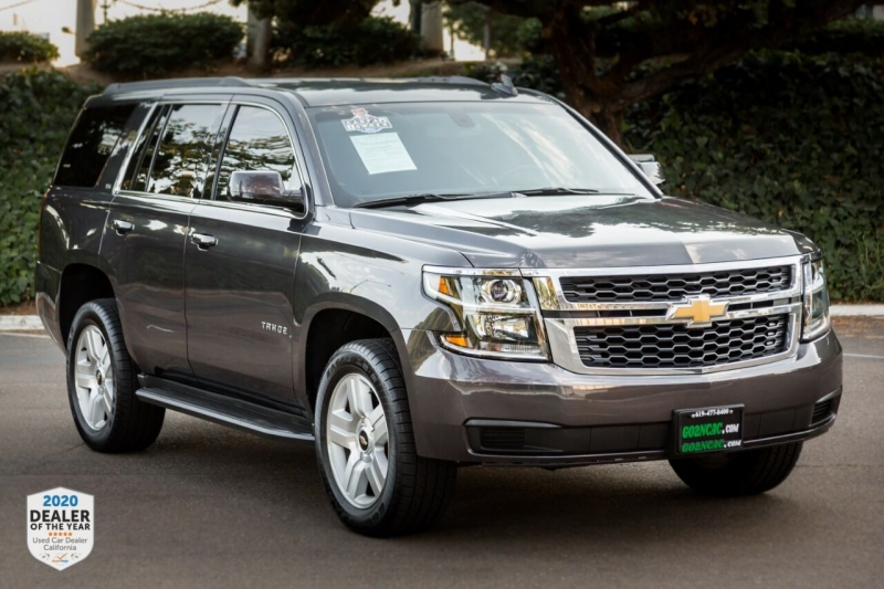 Chevrolet Tahoe 2016 price $38,900