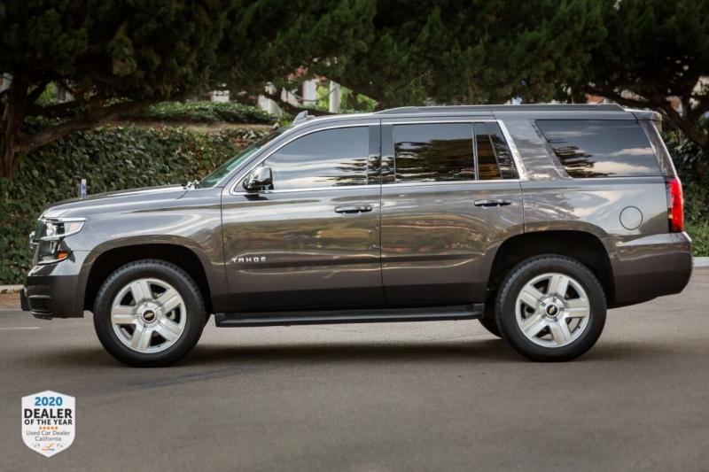 Chevrolet Tahoe 2016 price $36,990