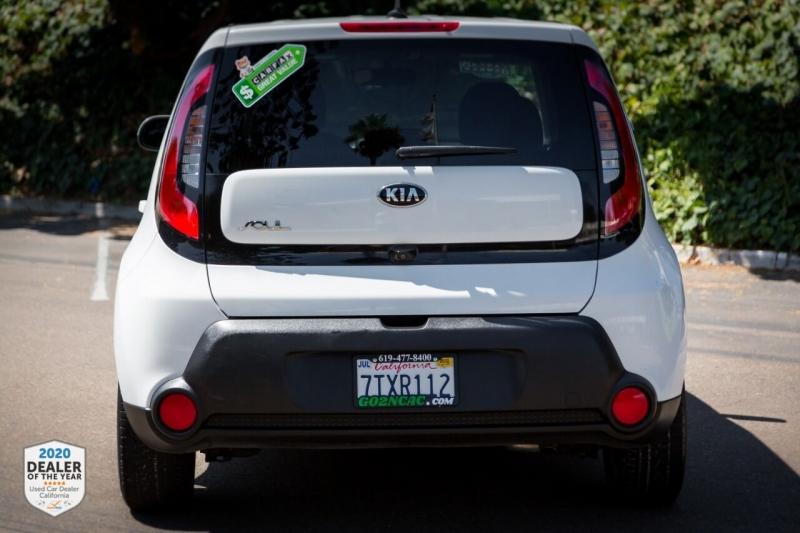 Kia Soul 2016 price $13,900