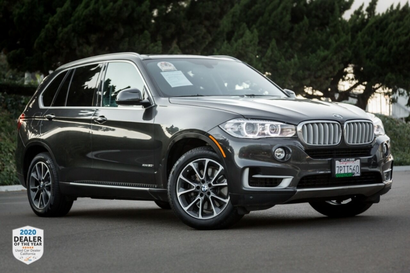 BMW X5 2015 price $27,990