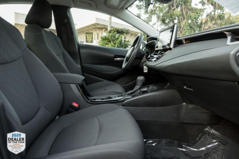 Toyota Corolla 2020 price $18,900