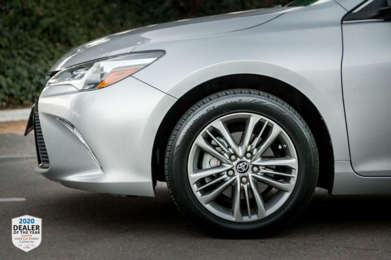 Toyota Camry 2017 price $16,990