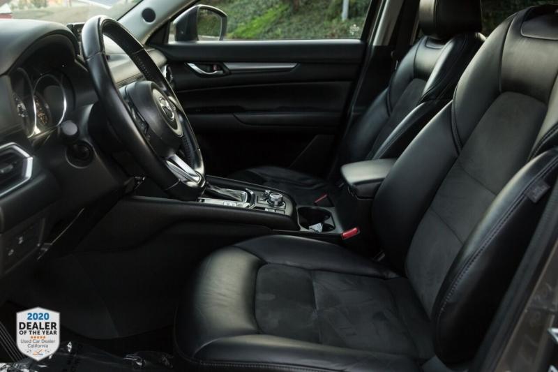 Mazda CX-5 2017 price $19,497