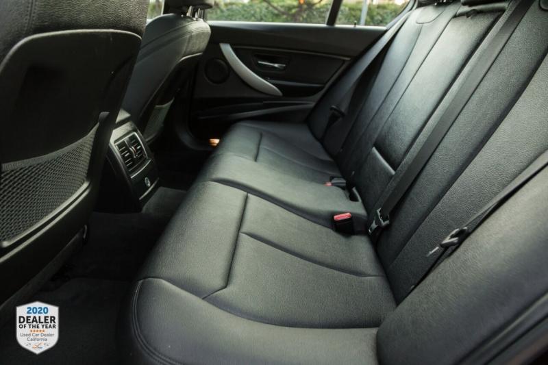 BMW 3 Series 2018 price $22,497