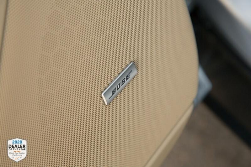 Cadillac XT5 2017 price $24,700