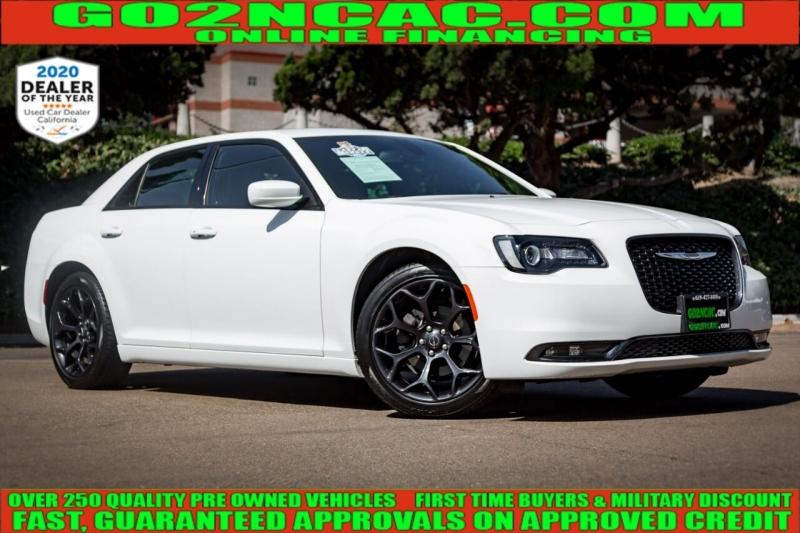 Chrysler 300 2019 price $24,700