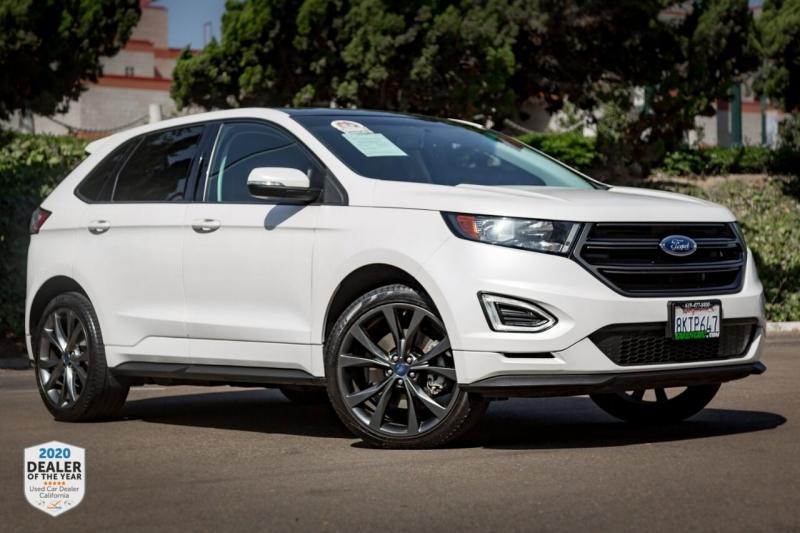 Ford Edge 2015 price $19,900