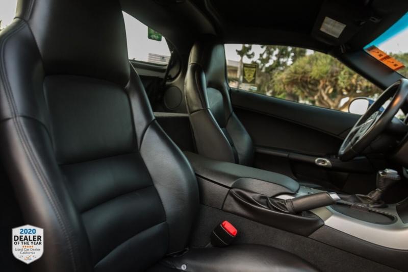 Chevrolet Corvette 2005 price $24,900