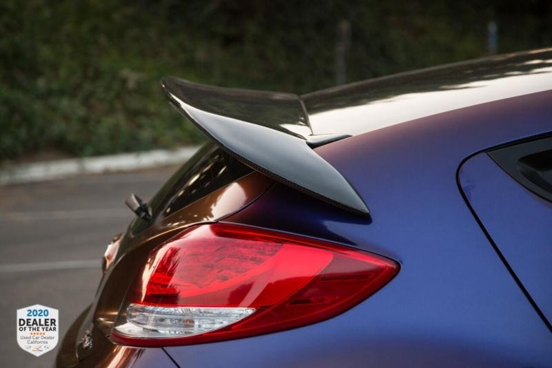 Hyundai Veloster 2016 price $16,990