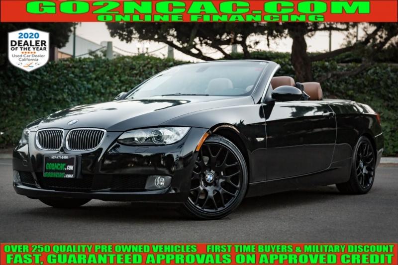 BMW 3 Series 2009 price $13,498