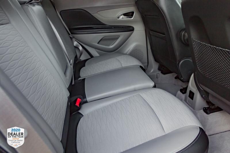 Buick Encore 2016 price $13,700