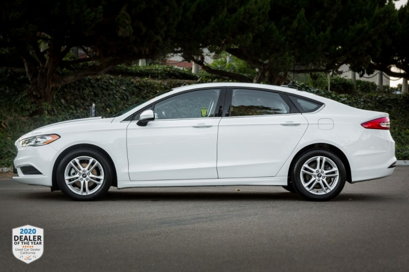 Ford Fusion 2018 price $15,700