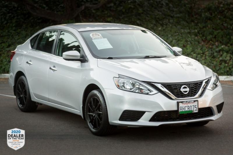 Nissan Sentra 2016 price $11,990