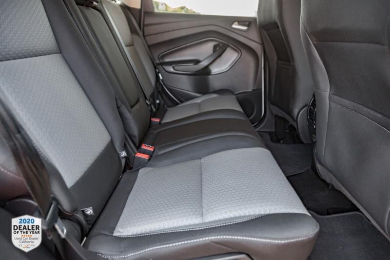 Ford Escape 2017 price $15,498