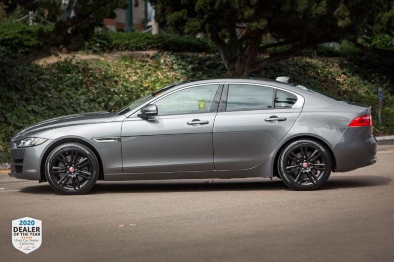 Jaguar XE 2017 price $23,900