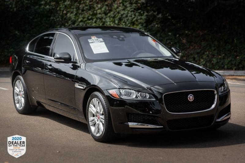Jaguar XF 2017 price $23,900