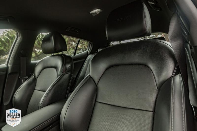 Kia Stinger 2020 price $32,900