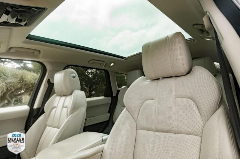 Land Rover Range Rover Sport 2017 price $44,900