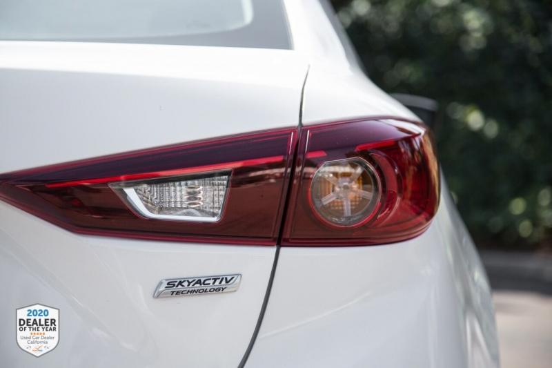 Mazda MAZDA3 2018 price $14,700
