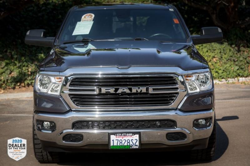 RAM Ram Pickup 1500 2019 price $42,498