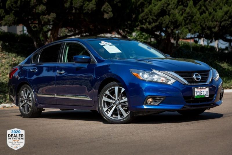 Nissan Altima 2017 price $15,700