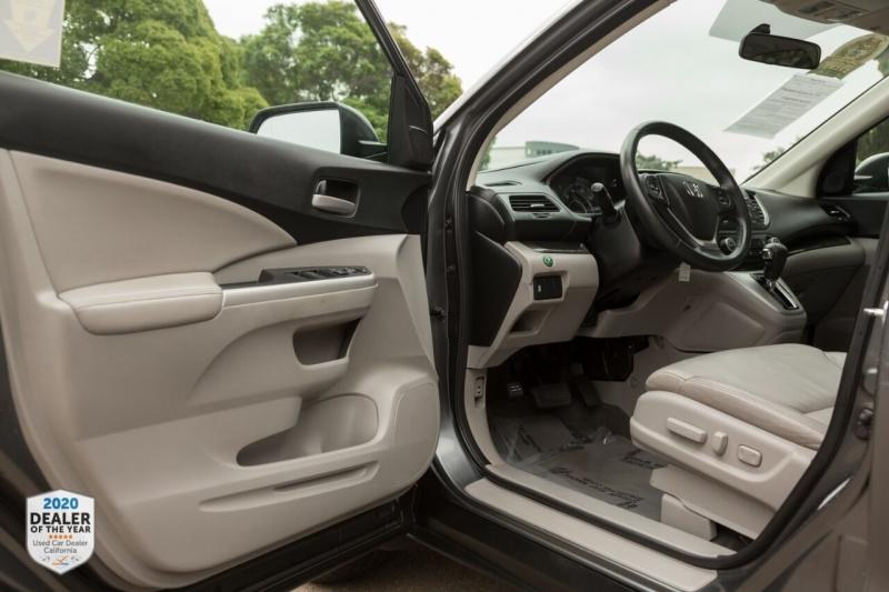 Honda CR-V 2013 price $16,498