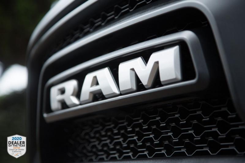 RAM Ram Pickup 1500 2016 price $43,990