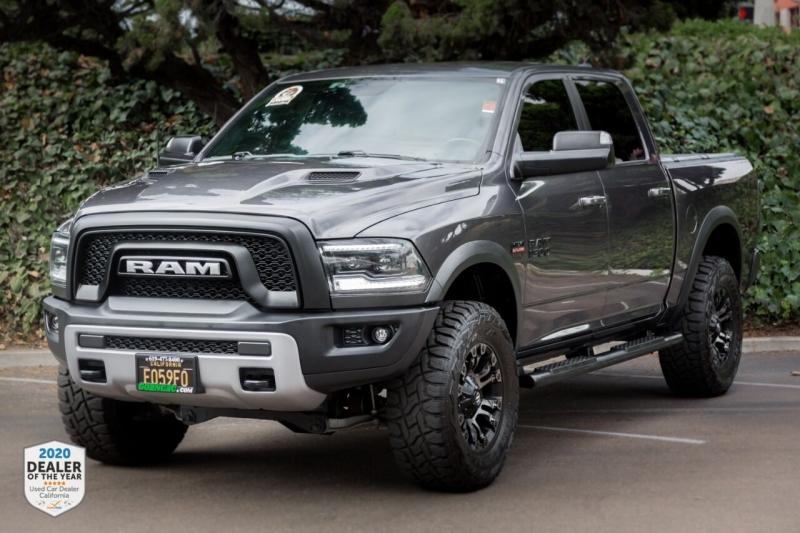 RAM Ram Pickup 1500 2016 price $42,900