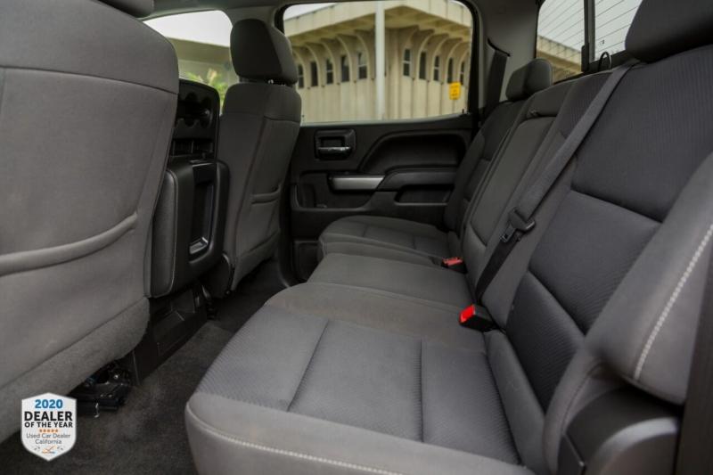 Chevrolet Silverado 1500 2018 price $39,700