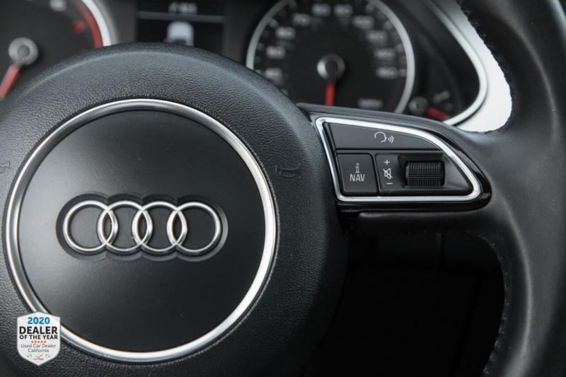Audi A4 2016 price $21,900