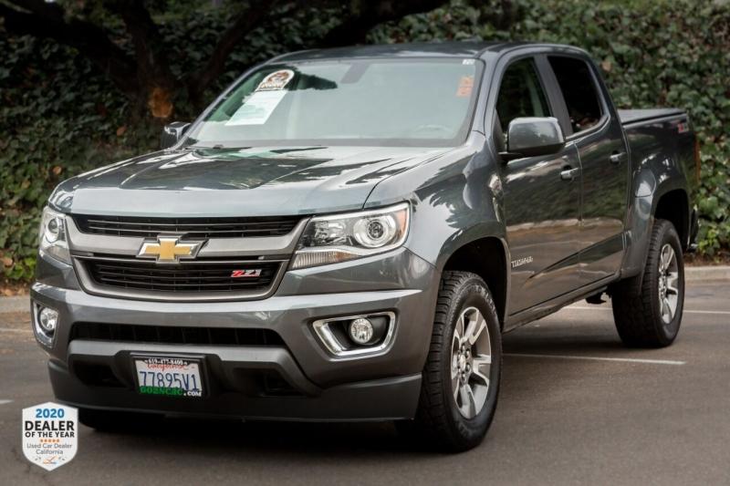 Chevrolet Colorado 2015 price $24,875