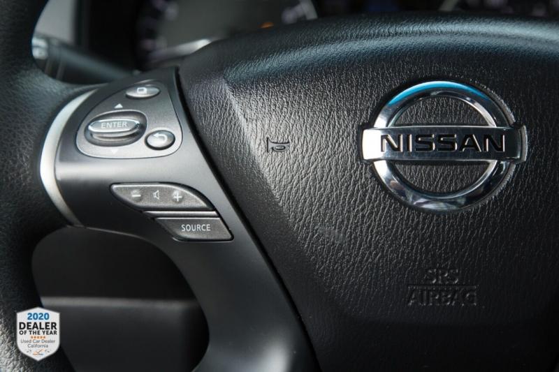 Nissan Pathfinder 2014 price $13,900