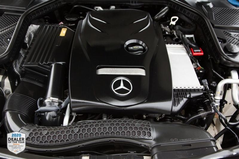 Mercedes-Benz C-Class 2015 price $21,900