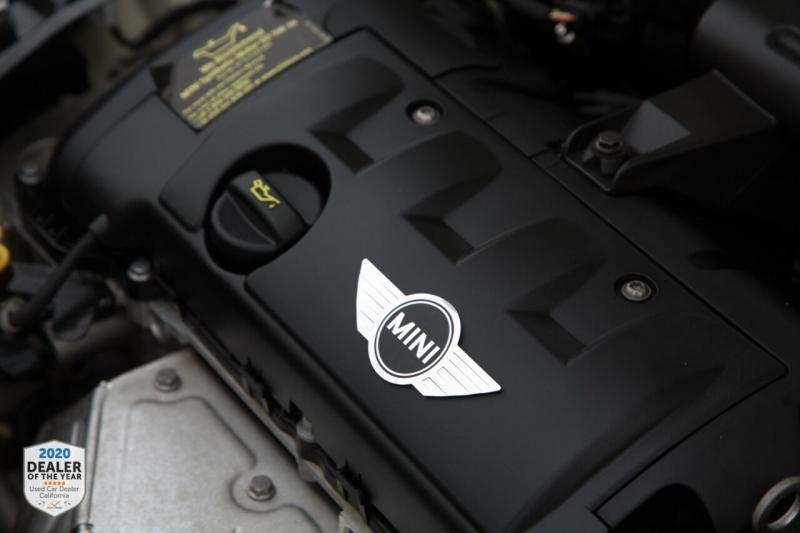 MINI Cooper 2011 price $9,990