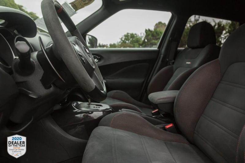 Nissan JUKE 2015 price $15,700