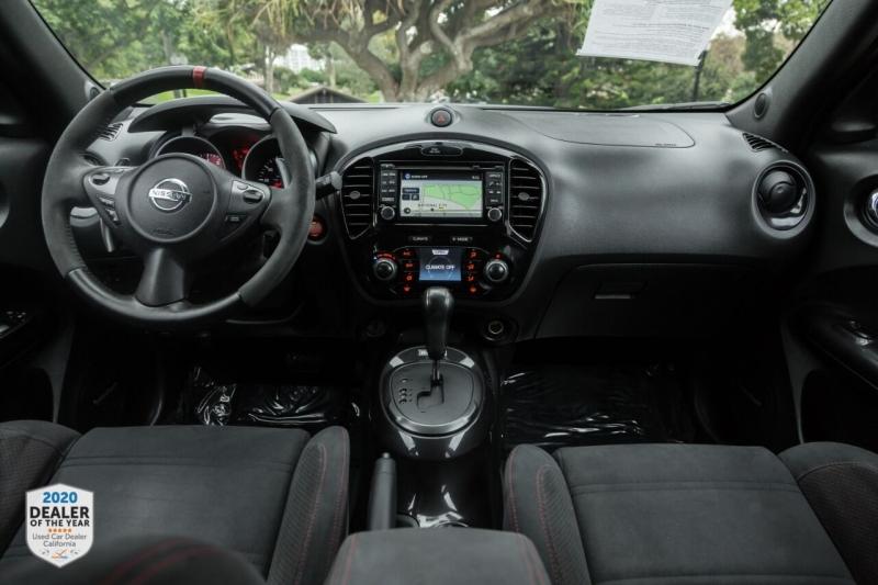 Nissan JUKE 2015 price $15,990