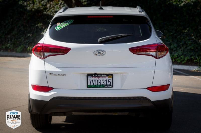 Hyundai Tucson 2017 price $15,900