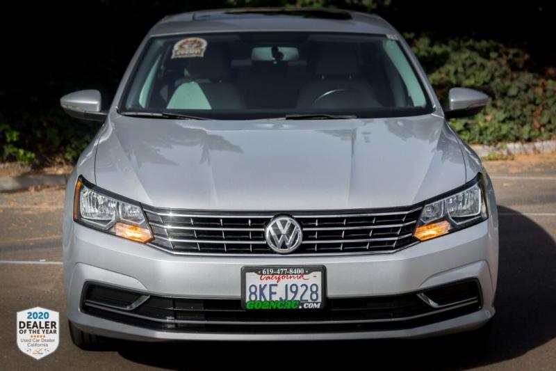 Volkswagen Passat 2016 price $12,900