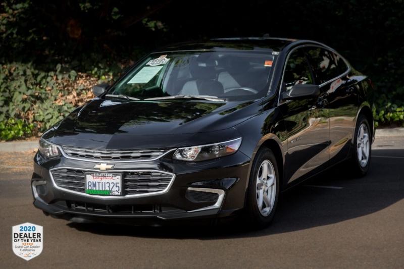 Chevrolet Malibu 2018 price $15,700